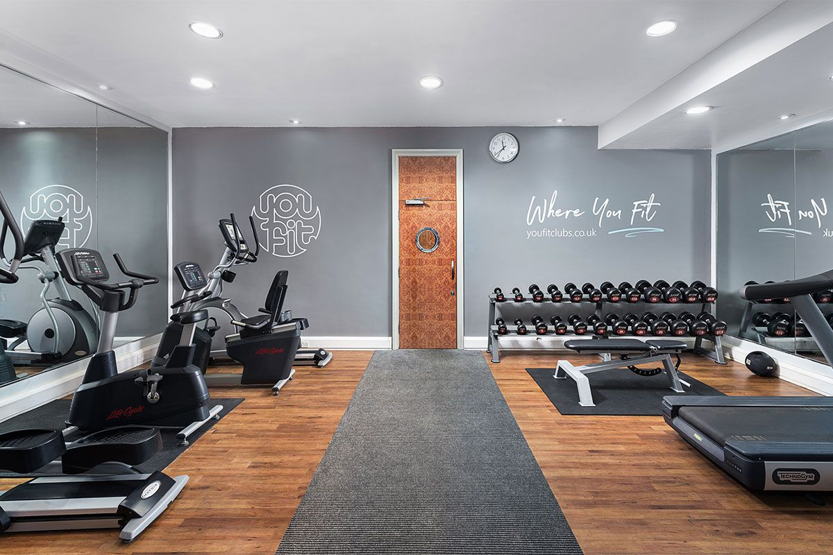 You Fit Health Club Solihull