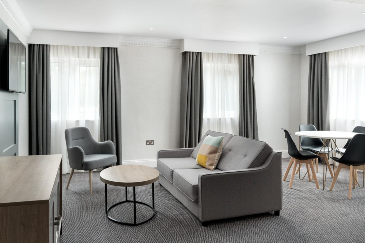 voco® St. John's Solihull King Suites